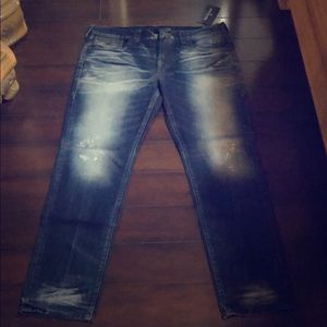 Men's True Religion jeans new with tags size 38